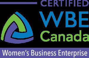 WBE minority certified