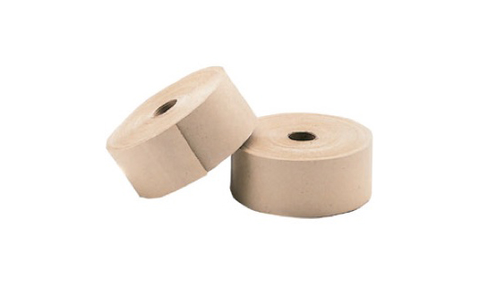 gummed tape - water activated tape
