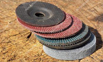 Grinding & Abrasives